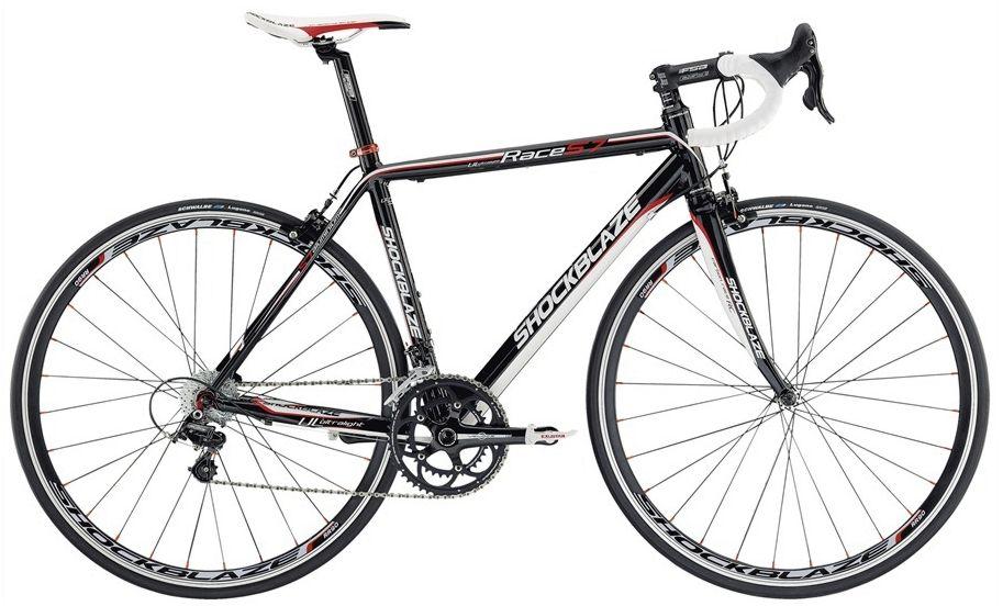 2ef4278533f store.bg - S7 Race - Състезателен велосипед 28