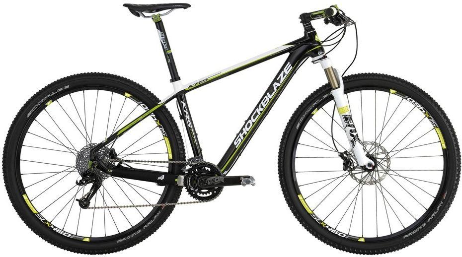 25adca02164 store.bg - KRS T9 Elite - Планински велосипед 29