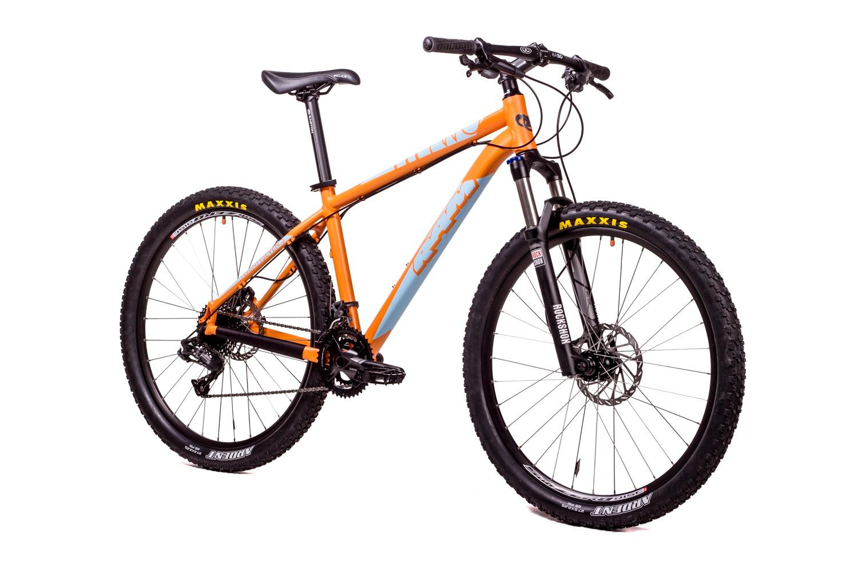 48594edf6e1 store.bg - HT 2.1 2015 - Крос-кънтри велосипед 27.5