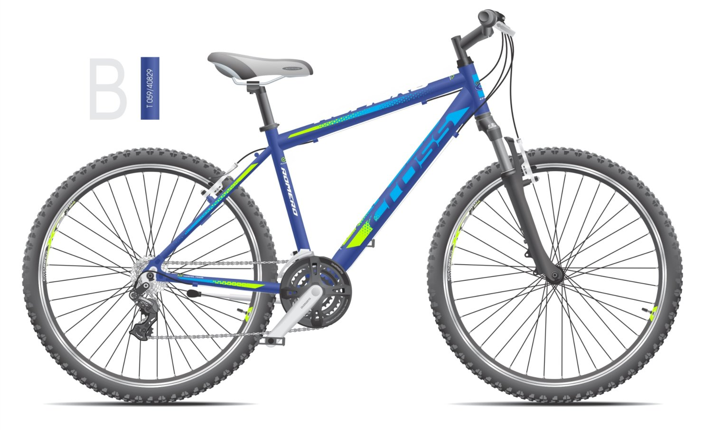 ee8fd8e4114 store.bg - Romero 2019 - Планински велосипед 26