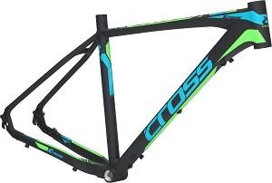 81e3ac81bdf store.bg - Cross Xtreme Eco - Рамка за велосипед 27.5